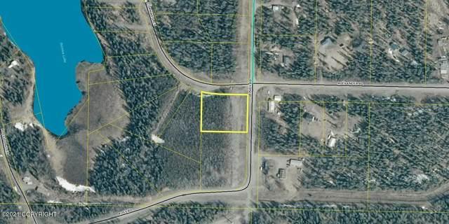 L4 Windy Road, Nikiski/North Kenai, AK 99635 (MLS #21-16293) :: Wolf Real Estate Professionals