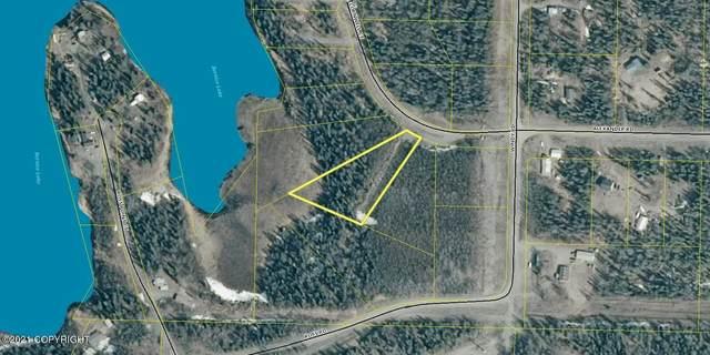 L6 Alexander Road, Nikiski/North Kenai, AK 99635 (MLS #21-16295) :: Wolf Real Estate Professionals