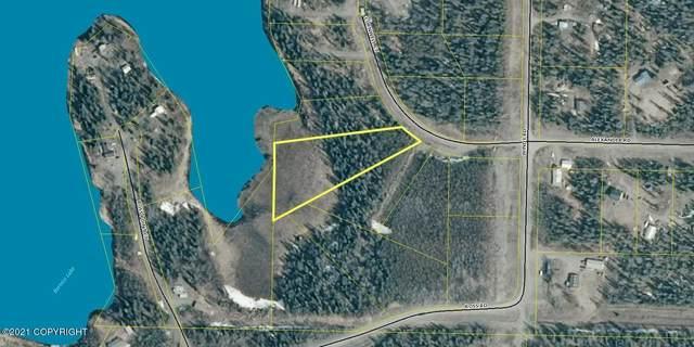 L7 Alexander Road, Nikiski/North Kenai, AK 99635 (MLS #21-16296) :: Wolf Real Estate Professionals