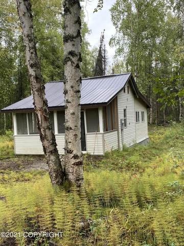 49925 Bendapole Road, Willow, AK 99688 (MLS #21-16305) :: Wolf Real Estate Professionals