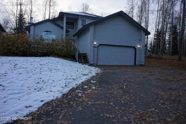 21930 Judd Circle, Chugiak, AK 99567 (MLS #21-16306) :: Daves Alaska Homes