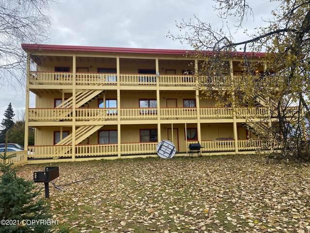 432 N Flower Street, Anchorage, AK 99508 (MLS #21-16309) :: Wolf Real Estate Professionals