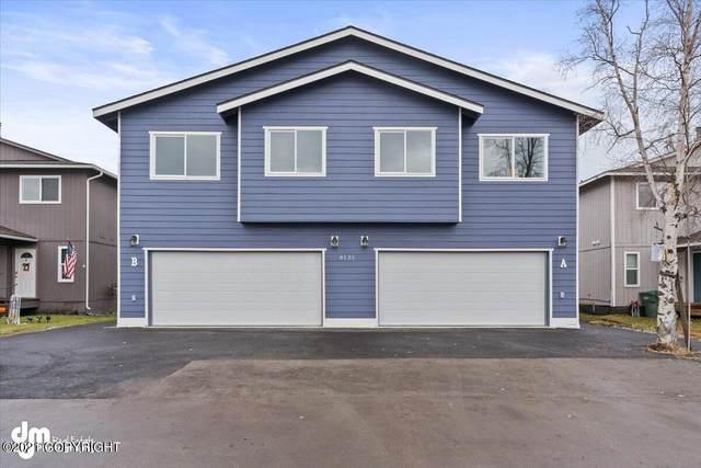 8131 Little Dipper Avenue, Anchorage, AK 99504 (MLS #21-16310) :: Daves Alaska Homes