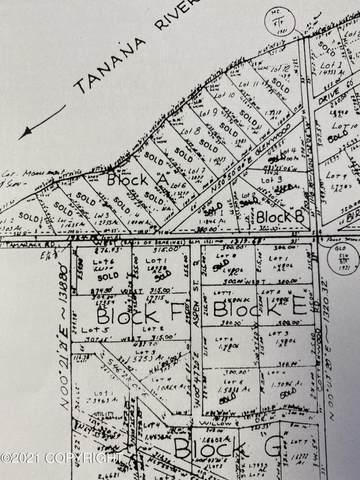 L3 BA Glenwood Drive, Delta Junction, AK 99737 (MLS #21-16311) :: Wolf Real Estate Professionals