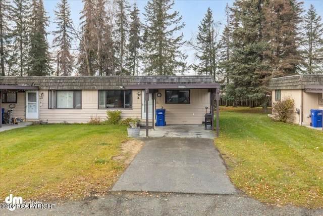 3604 Lois Drive #4, Anchorage, AK 99517 (MLS #21-16314) :: Berkshire Hathaway Home Services Alaska Realty Palmer Office
