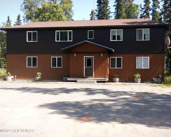 45941 S Miller Loop Road, Nikiski/North Kenai, AK 99611 (MLS #21-16315) :: Wolf Real Estate Professionals