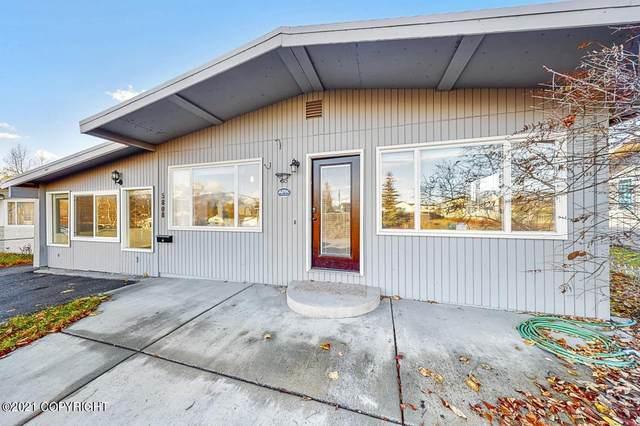 5808 Buckner Drive, Anchorage, AK 99504 (MLS #21-16331) :: Alaska Realty Experts