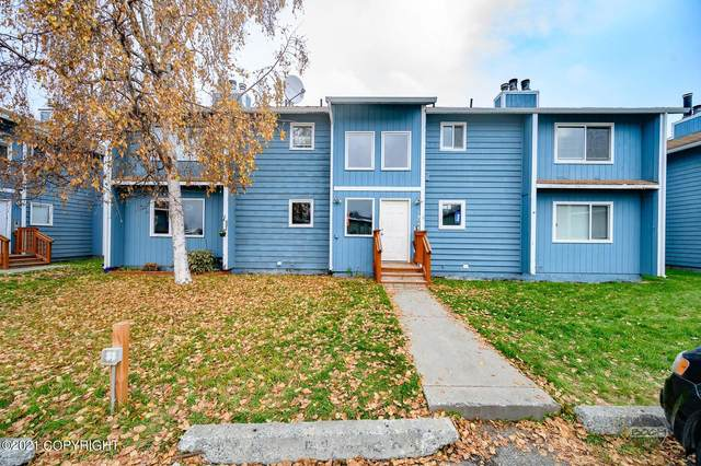 1604 Russian Jack Drive #B4, Anchorage, AK 99508 (MLS #21-16335) :: Wolf Real Estate Professionals