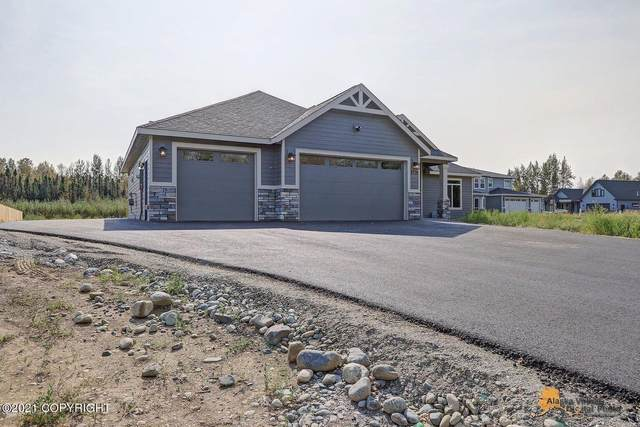 970 W Bluff View Drive, Wasilla, AK 99654 (MLS #21-16345) :: Wolf Real Estate Professionals