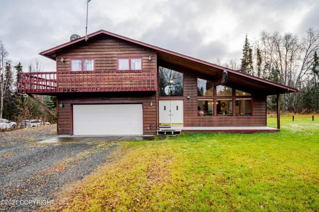 42377 Donna Circle, Soldotna, AK 99669 (MLS #21-16351) :: Daves Alaska Homes