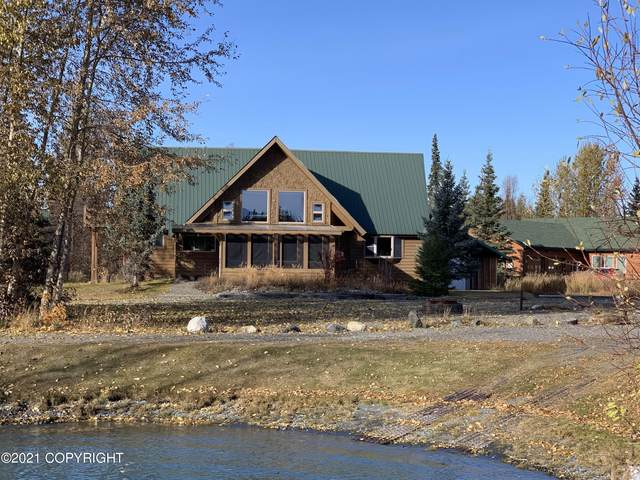 34561 Cranberry Circle, Sterling, AK 99672 (MLS #21-16358) :: Wolf Real Estate Professionals