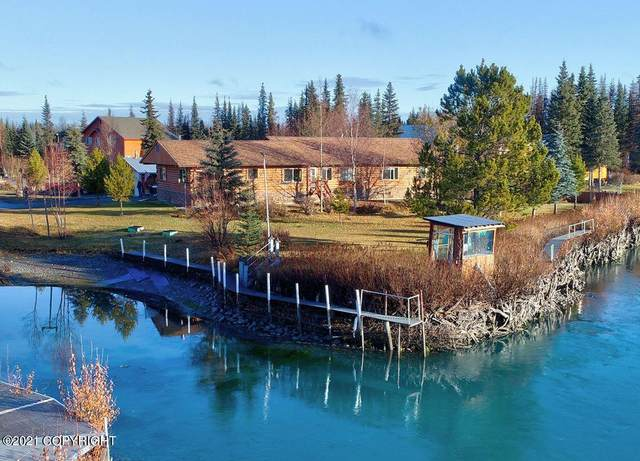 34613 Eagle Circle, Sterling, AK 99672 (MLS #21-16359) :: Wolf Real Estate Professionals