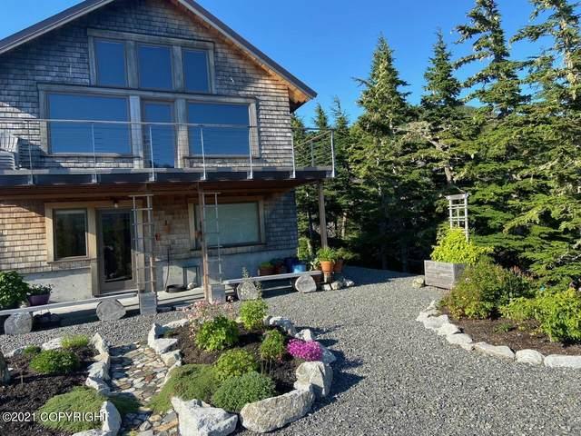 110 Cabin Ridge Road, Cordova, AK 99574 (MLS #21-16361) :: Wolf Real Estate Professionals