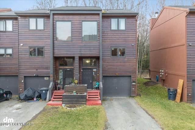 3706 Carleton Avenue, Anchorage, AK 99517 (MLS #21-16362) :: Berkshire Hathaway Home Services Alaska Realty Palmer Office