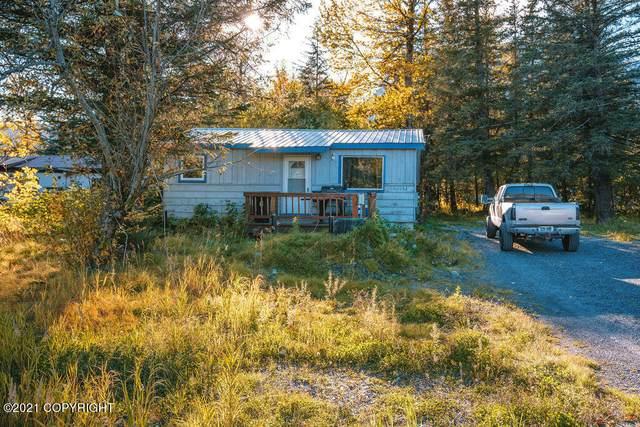 11521 Eagle Lane, Seward, AK 99664 (MLS #21-16363) :: Wolf Real Estate Professionals
