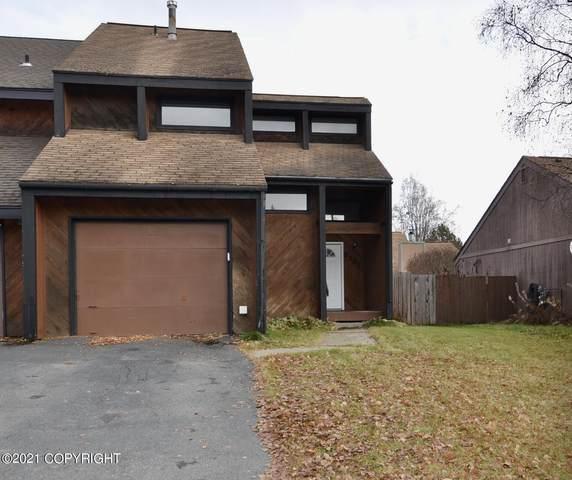 8121 Fairwood Circle, Anchorage, AK 99518 (MLS #21-16366) :: Wolf Real Estate Professionals