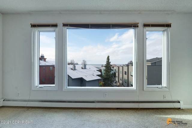 1300 W 7th Avenue #405, Anchorage, AK 99501 (MLS #21-16370) :: RMG Real Estate Network | Keller Williams Realty Alaska Group