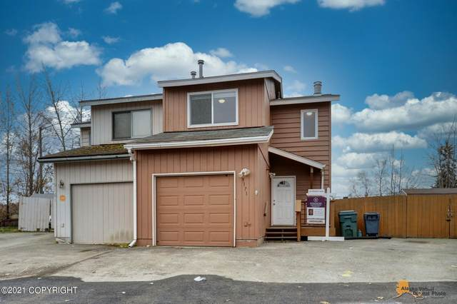 9171 Ticia Circle, Anchorage, AK 99502 (MLS #21-16375) :: Wolf Real Estate Professionals
