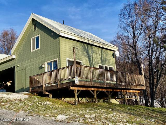 1876 Triton Court #2, Homer, AK 99603 (MLS #21-1638) :: Wolf Real Estate Professionals