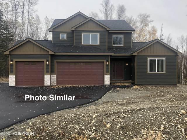L3 B1 E Dalwhinnie Circle, Palmer, AK 99645 (MLS #21-16384) :: Wolf Real Estate Professionals