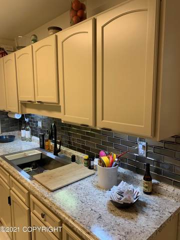 836 M Street #102, Anchorage, AK 99501 (MLS #21-1640) :: The Adrian Jaime Group | Keller Williams Realty Alaska