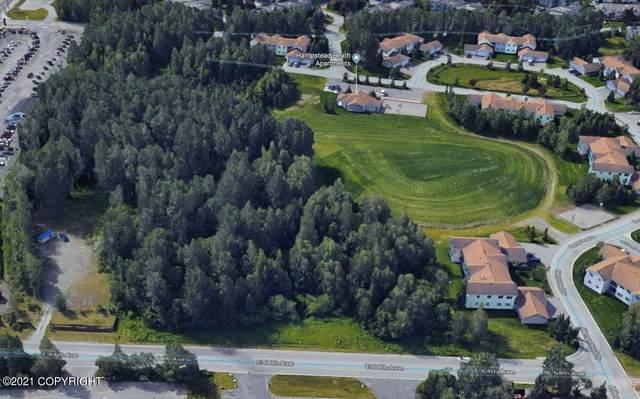NNN E 64th Avenue, Anchorage, AK 99518 (MLS #21-16460) :: RMG Real Estate Network | Keller Williams Realty Alaska Group