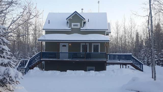 3864 Buttercup Way, Delta Junction, AK 99737 (MLS #21-1658) :: RMG Real Estate Network | Keller Williams Realty Alaska Group