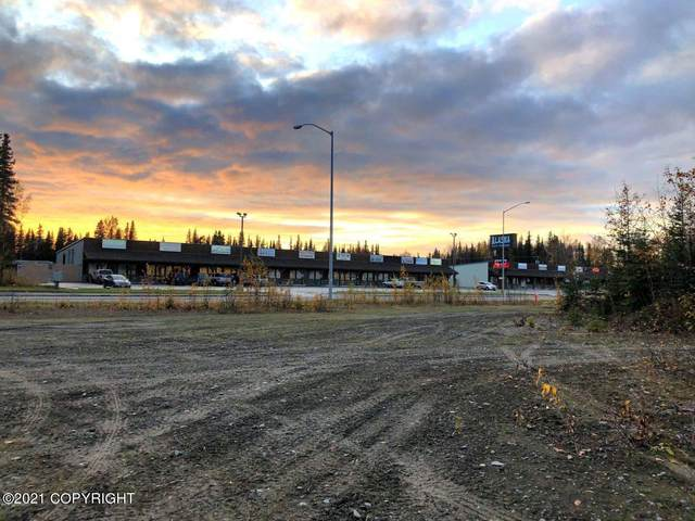 L1-A Kenai Spur Highway, Soldotna, AK 99669 (MLS #21-1669) :: RMG Real Estate Network | Keller Williams Realty Alaska Group