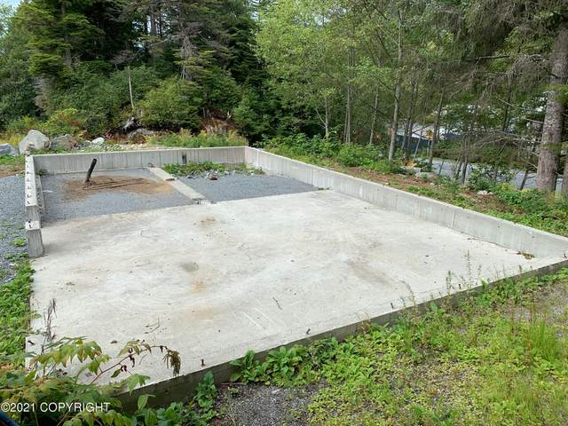 2002 Sawmill Creek Road, Sitka, AK 99835 (MLS #21-172) :: Daves Alaska Homes