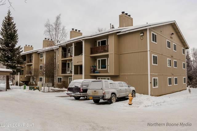 6020 Blackberry Street #C-15, Anchorage, AK 99502 (MLS #21-1744) :: Wolf Real Estate Professionals