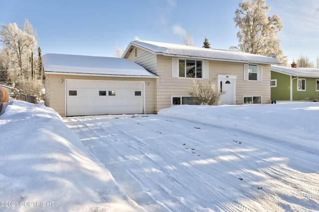 150 Farnsworth Boulevard, Soldotna, AK 99669 (MLS #21-1746) :: RMG Real Estate Network | Keller Williams Realty Alaska Group