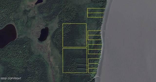 Multi Lots Knik Arm (No Road), Wasilla, AK 99654 (MLS #21-1763) :: Daves Alaska Homes