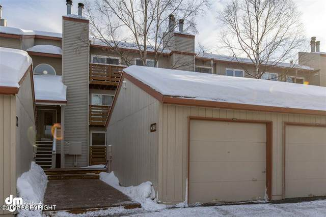 9645 Independence Drive #D304, Anchorage, AK 99507 (MLS #21-1800) :: The Adrian Jaime Group | Keller Williams Realty Alaska