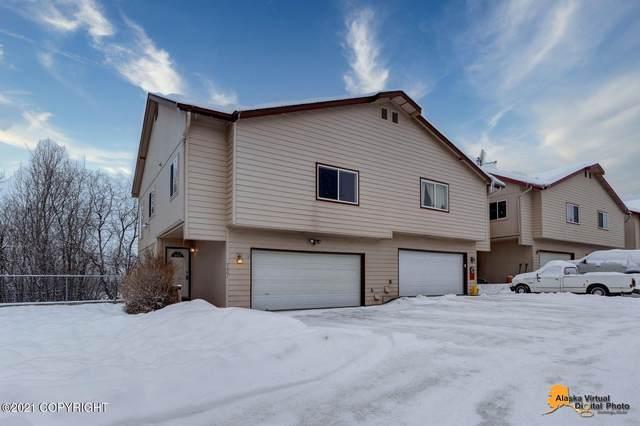 7601 Melody Commons Court, Anchorage, AK 99504 (MLS #21-1804) :: Daves Alaska Homes
