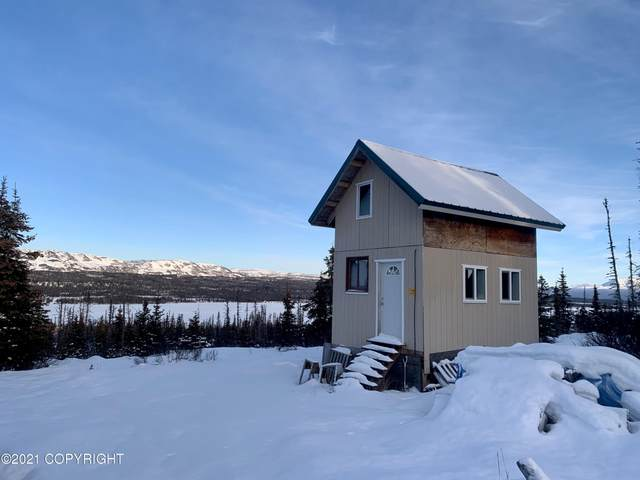 L4 Val Drive, Homer, AK 99603 (MLS #21-185) :: Wolf Real Estate Professionals