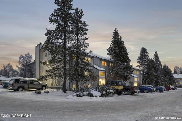 2891 W International Airport Road #C-302, Anchorage, AK 99502 (MLS #21-1897) :: Wolf Real Estate Professionals