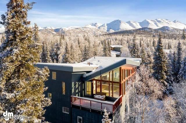 6045 E 144th Avenue, Anchorage, AK 99516 (MLS #21-1917) :: RMG Real Estate Network | Keller Williams Realty Alaska Group
