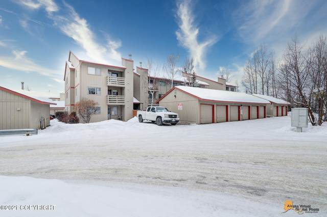 2430 Sentry Drive #203, Anchorage, AK 99507 (MLS #21-1927) :: Wolf Real Estate Professionals