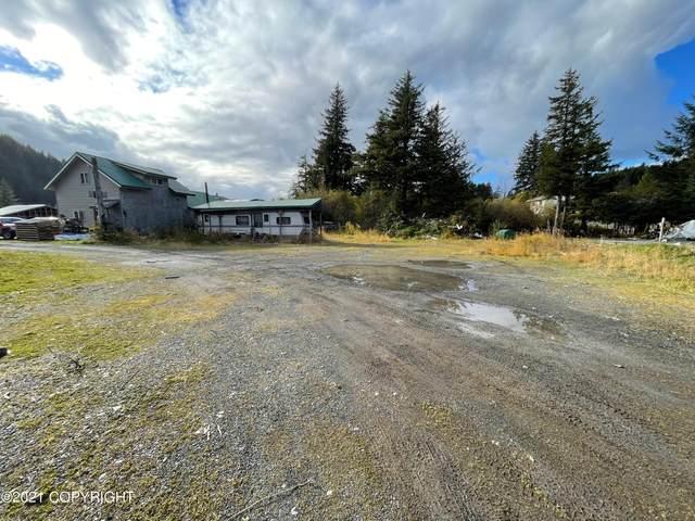 932 Lake Avenue, Cordova, AK 99574 (MLS #21-1939) :: Wolf Real Estate Professionals