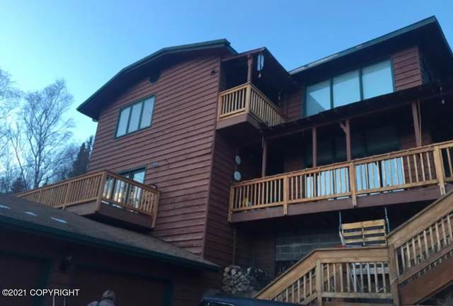 19011 Upper Skyline Drive, Eagle River, AK 99577 (MLS #21-1945) :: Wolf Real Estate Professionals