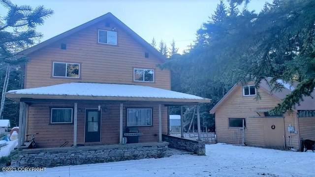 935 Small Tracts Road, Haines, AK 99827 (MLS #21-1957) :: Powered By Lymburner Realty
