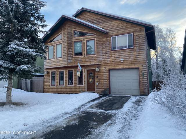 17660 Beaujolais Drive, Eagle River, AK 99577 (MLS #21-196) :: Wolf Real Estate Professionals
