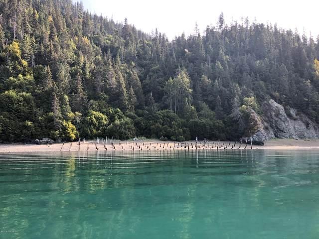 49726 Halibut Cove, Halibut Cove, AK 99603 (MLS #21-1972) :: RMG Real Estate Network | Keller Williams Realty Alaska Group