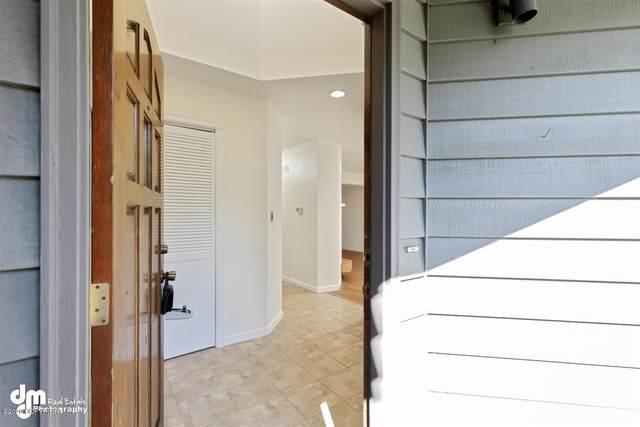 3001 Widgeon Lane #2, Anchorage, AK 99508 (MLS #21-206) :: RMG Real Estate Network | Keller Williams Realty Alaska Group