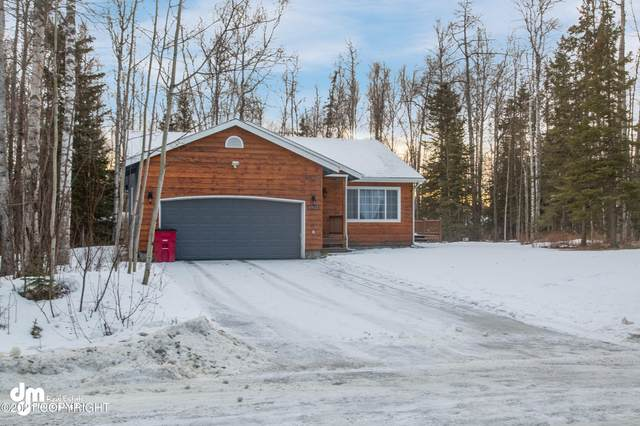 6922 W Troy Place, Wasilla, AK 99623 (MLS #21-207) :: Wolf Real Estate Professionals