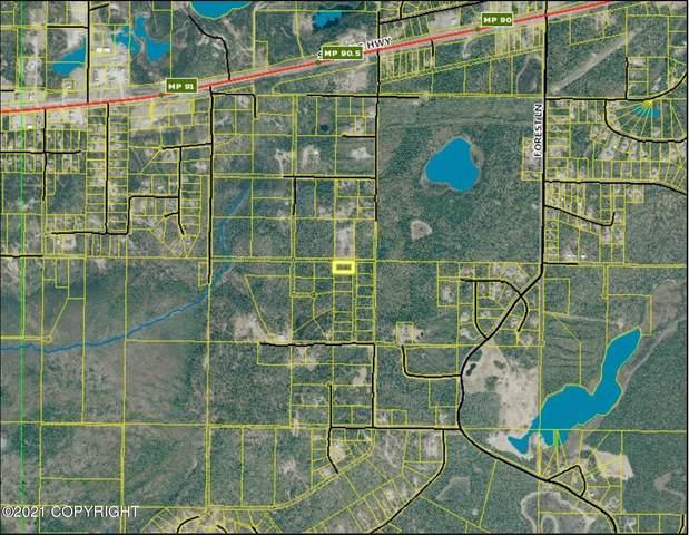L1 B2 Lopez Avenue, Soldotna, AK 99669 (MLS #21-2086) :: Wolf Real Estate Professionals