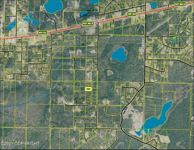 L3 B2 Lopez Avenue, Soldotna, AK 99669 (MLS #21-2088) :: Wolf Real Estate Professionals