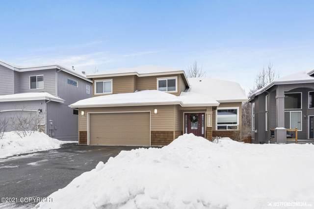 12324 Silver Spruce Circle, Anchorage, AK 99516 (MLS #21-2107) :: RMG Real Estate Network   Keller Williams Realty Alaska Group