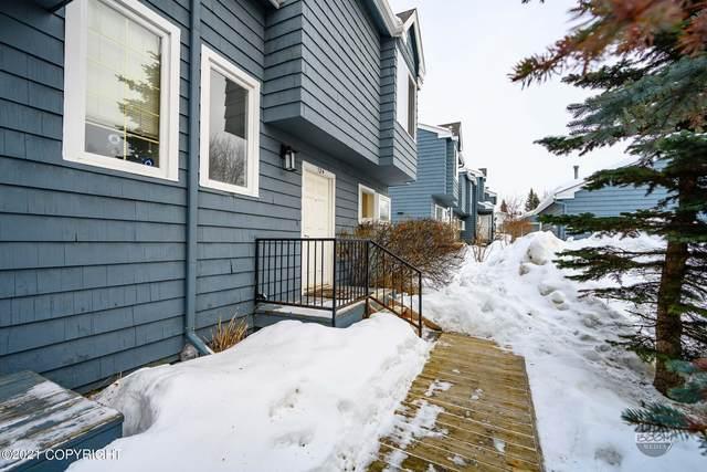 1550 Elcadore Drive #124, Anchorage, AK 99507 (MLS #21-2140) :: RMG Real Estate Network   Keller Williams Realty Alaska Group