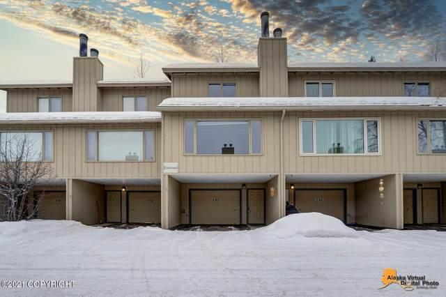 8101 Peck Avenue #I63, Anchorage, AK 99504 (MLS #21-2161) :: RMG Real Estate Network | Keller Williams Realty Alaska Group